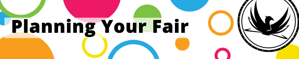 Planning Your Fair