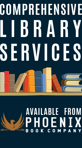 Comprehensive Library Services